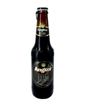 Angkor Beer Extra Stout