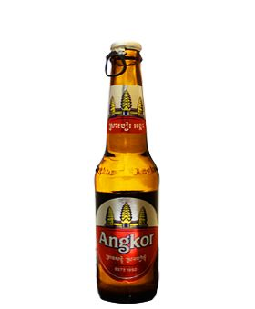 Angkor Beer 330 ml