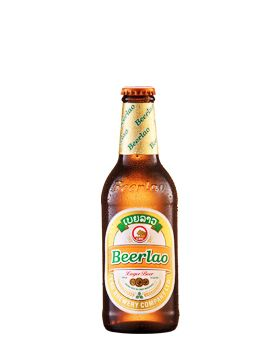 Beerlao 330 ml (6 Pack Holder)