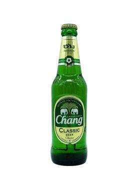 Chang Beer 330 ml