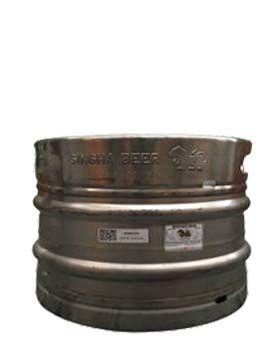 Singha Beer Keg 15 Litres