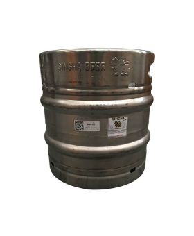 Singha Beer Keg 15 Litres ............................................................ ............................................................ OUT OF STOCK