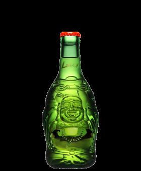 Lucky Beer - 6 Pack Holder (24x330 ml)