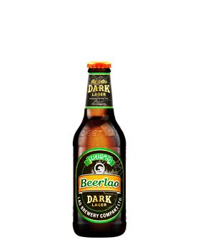 Beerlao Dark 330 ml