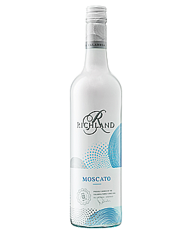 Richland - White Moscato