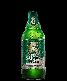 Saigon Special Beer (24x330 ml)