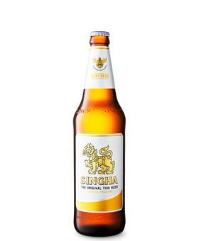 Singha Beer 330 ml