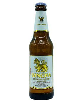Singha Beer 630 ml