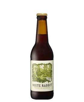 White Rabbit Dark Ale (24x330 ml)