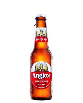 Angkor Beer (24x330 ml) ............................................................