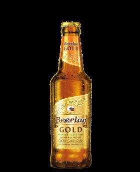 Beerlao Gold (24x330 ml) ............................................................