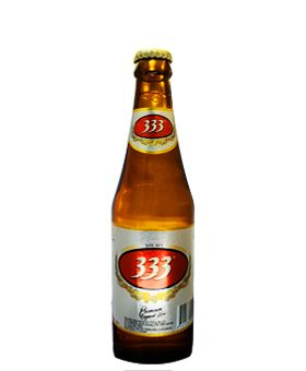 333 Beer 355 ml