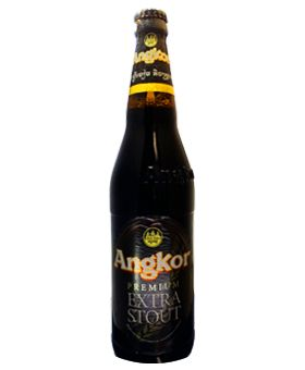 Angkor Beer Extra Stout 640 ml