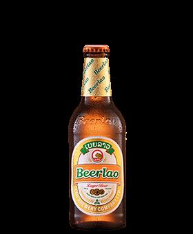 Beerlao - 6 Pack Holder (24x330 ml)