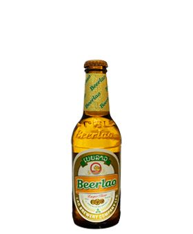 Beerlao 330 ml (Loose)