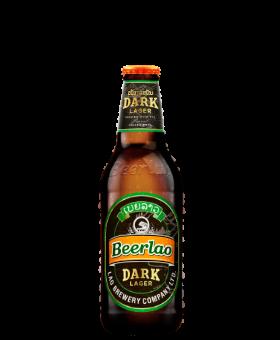 Beerlao Dark (24x330 ml) ............................................................