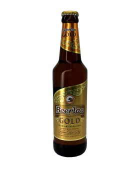 Beerlao Gold