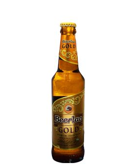 Beerlao Gold 330 ml