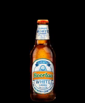 Beerlao White (24x330 ml) ............................................................