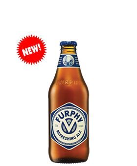 Furphy Refreshing Ale (24x330 ml)