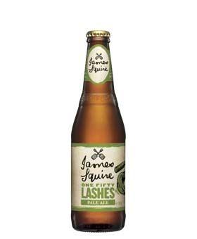 James Squire Pale Ale (24x345 ml)