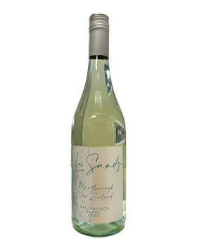 Le Sands - Sauvignon Blanc 750 ml
