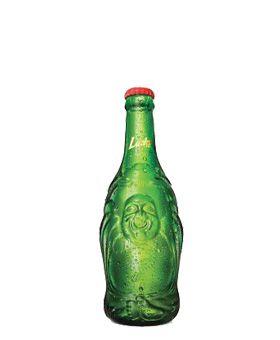 Lucky Beer 330 ml (6 Pack Holder)