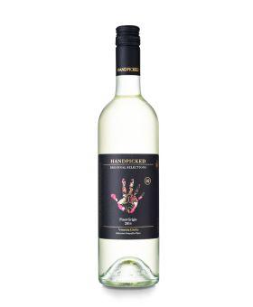 Handpicked – Pinot Grigio