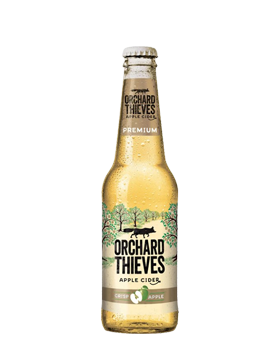 Orchard Thieves - Apple Cider (24x330 ml)