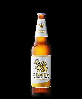 Singha Beer (24x330 ml) ............................................................