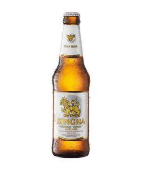 Singha Beer 330 ml