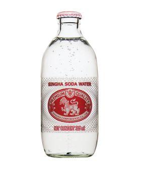 Singha Soda Water
