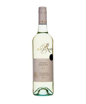 Richland – Pinot Grigio