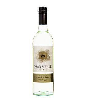 Wayville – Semillon Sauvignon Blanc