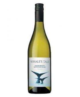 Whale's Tale (Sauvignon Blanc)